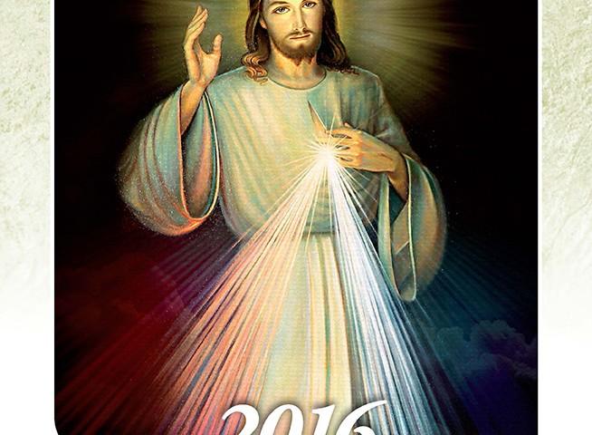 13 lisni Katolički kalendar za 2016. godinu - vizual br. 2