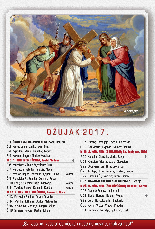 13 lisni kalendar 2017 13 svibnja 2015 13 13 lisni kalendar 2017 2